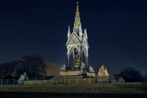 /The Albert Memorial
