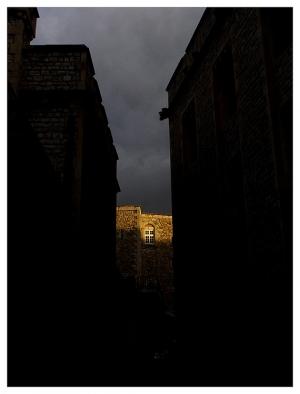 História/Torre de Londres_A Luz