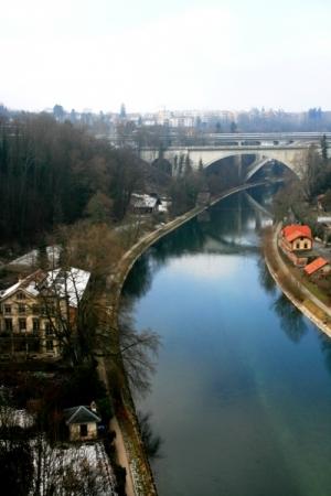 Gentes e Locais/Berna II