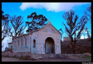 História/Templo do período Mariano