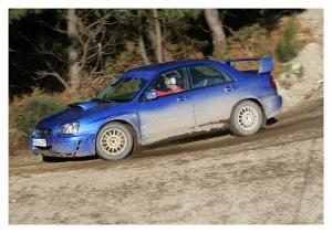 Desporto e Ação/Subaru