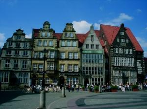 Gentes e Locais/Casas de Bremen