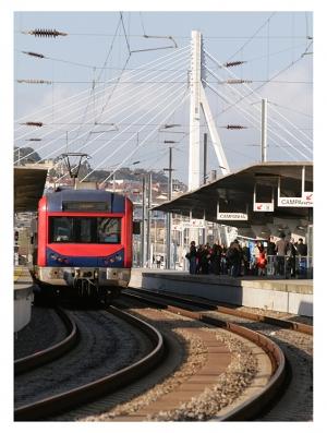 Paisagem Urbana/Campanhã