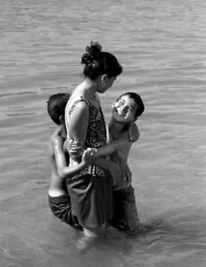 Gentes e Locais/quem tem mãe tem tudo!
