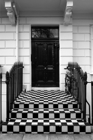 /Chequered number 9