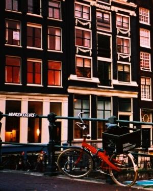 Gentes e Locais/amsterdam #2