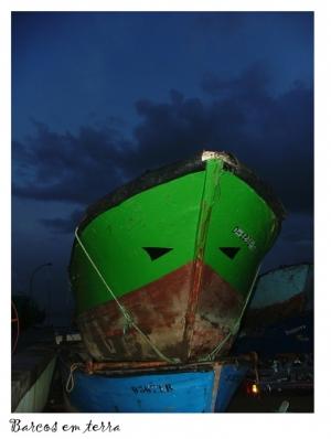 Outros/Barcos em Terra