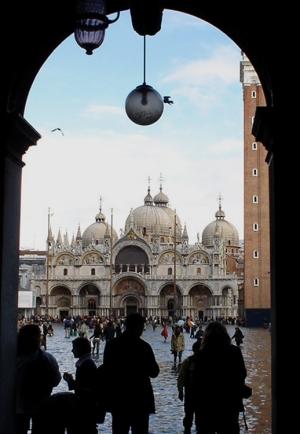 Gentes e Locais/As Portas de San Marco