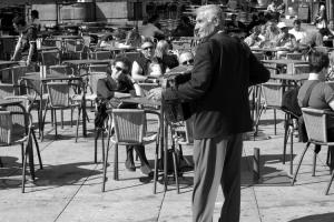 Gentes e Locais/serenata