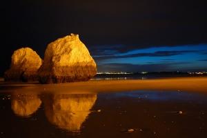 /I like the sky, but the rocks...