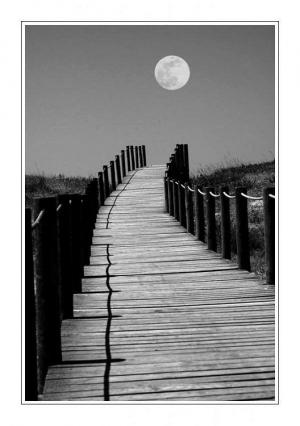 /Caminho Lunar