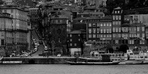 /Passeios no Douro - PB