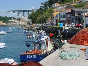 Gentes e Locais/Quando o Porto prefere Gaia...