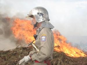 /No combate ao fogo