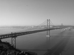 /Ponte 25 de Abril - Lisboa