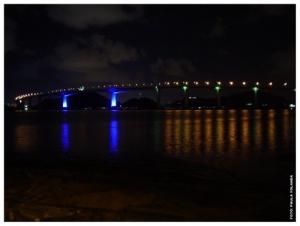 /3ª Ponte Iluminada