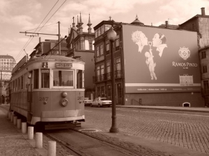 /'O metro'