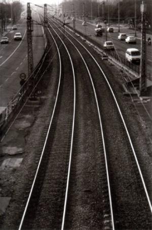 /Para além da linha