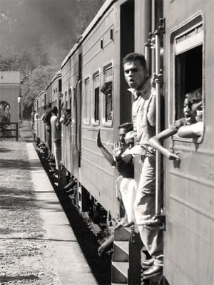 /The Train