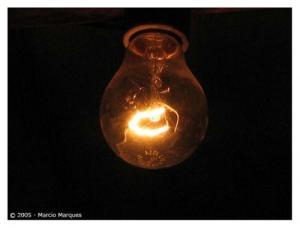 /Luz que ilumina