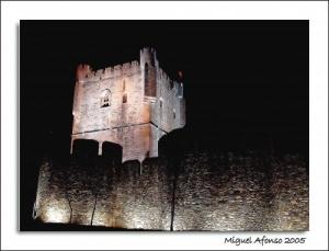 /Torre do Castelo