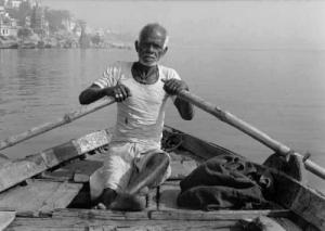 /Barqueiro do Ganges