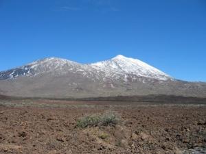/Parque Nacional do Teide