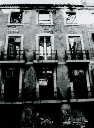 /A velha Lisboa