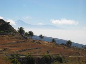/Pico do Teide