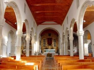 /Igreja de Santa Cruz