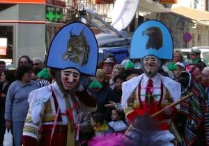 /Carnaval de Verin