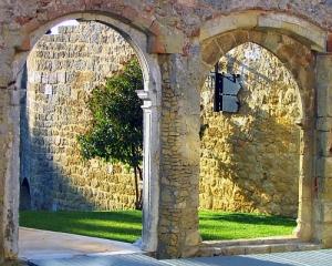 """Outros/""""Castelo de Palmela II..."""""""
