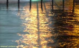/água e fogo