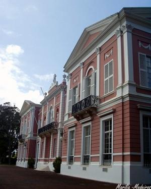 Outros/Palácio Marquês de Jácome Correia