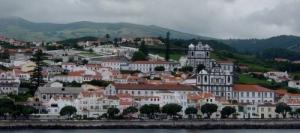 Gentes e Locais/Cidade da Horta