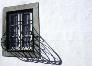 /Akela janela