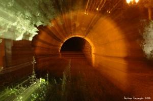 /Túnel de Luz