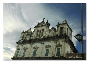 /Igreja baiana