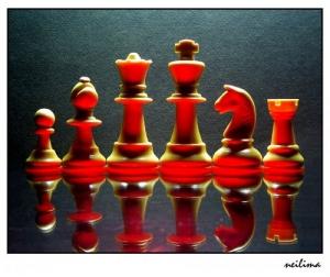 Outros/Peças de xadrez.
