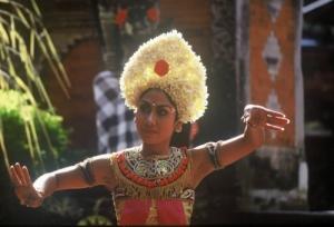 /Dança Balinesa