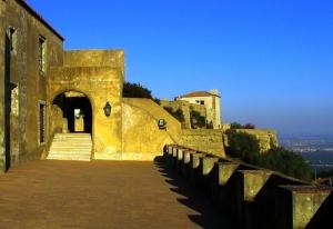 """Outros/""""Castelo de Palmela III..."""""""