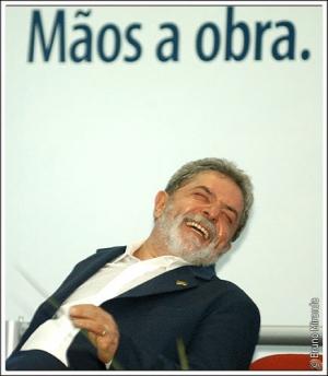/Presidente Do Brasil...