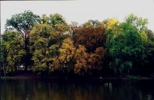 /Outono em Praga