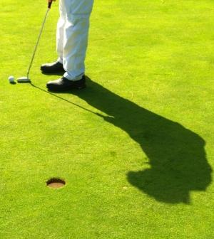 Desporto e Ação/golfe