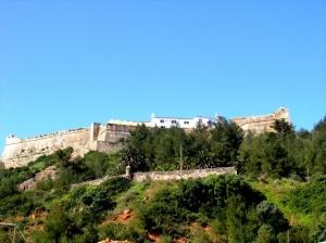 História/Castelo de S. Filipe