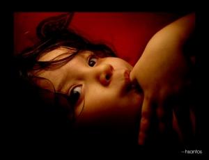Retratos/My Baby III