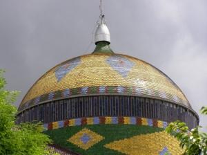 Paisagem Urbana/história em cores..