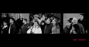 Gentes e Locais/One World