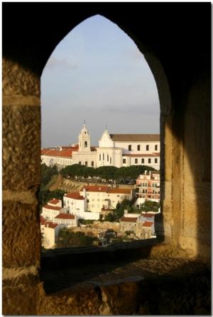 Gentes e Locais/As Cores de Lisboa 3