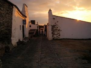 História/Ruas de Monsaraz